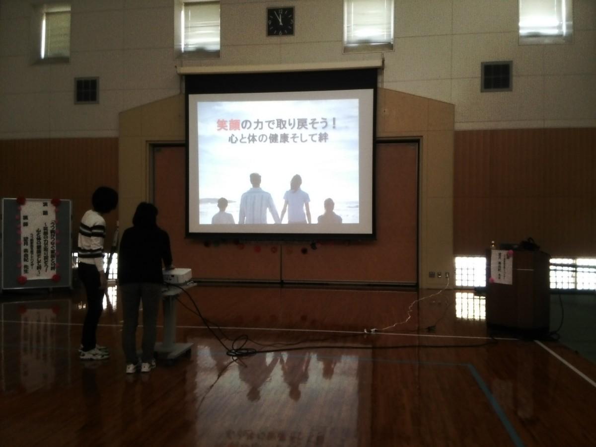 福島県三好市に行ってきました!