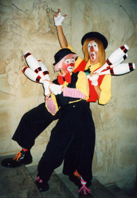 clownburiuri